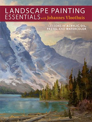 Landscape Painting Essentials E-Book
