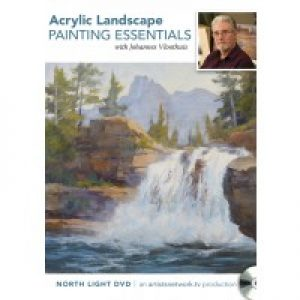 Acrylic Landscape Painting Essentials