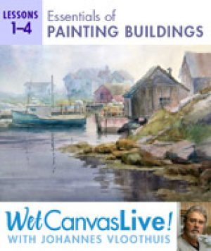 Essentials Of Painting Buildings1