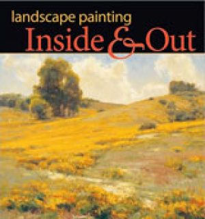 Landscape Painting Inside and Out