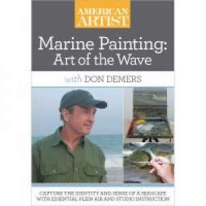 Marine Painting The Art Of The Wave