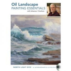Oil Landscape Painting Essentials