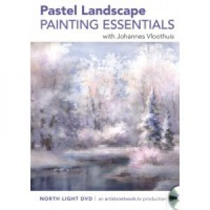 Pastel Landscape Painting Essentials