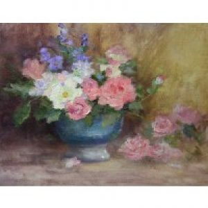 The Essentials Of Painting Flowers Download