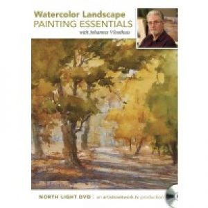 Watercolor Landscape Painting Essentials