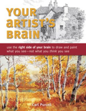 Your Artists Brain